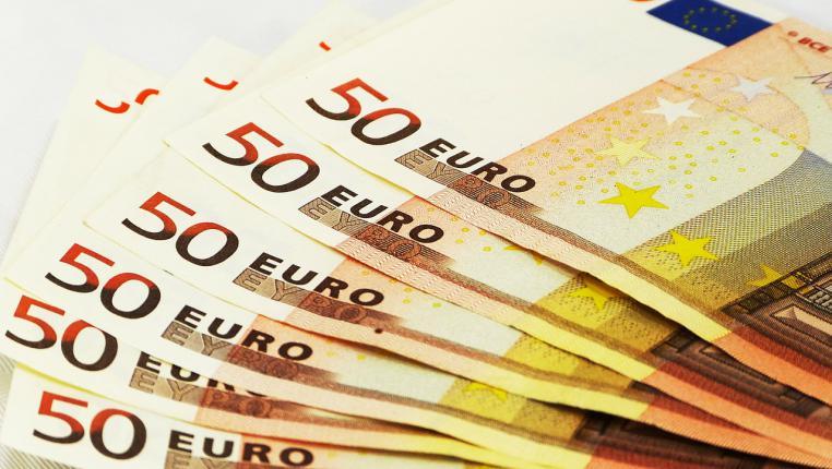 Как вложить деньги в евро?