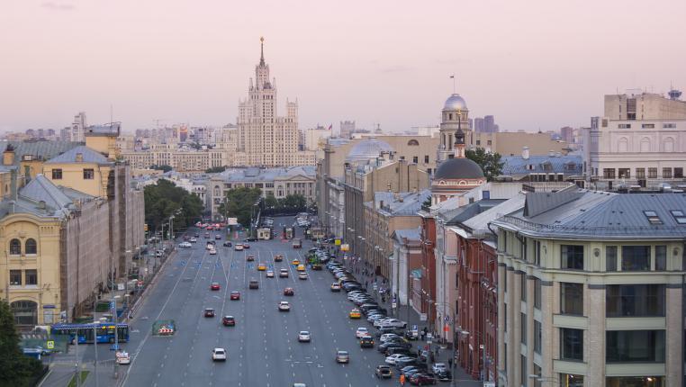 Купить бизнес в Москве от собственника