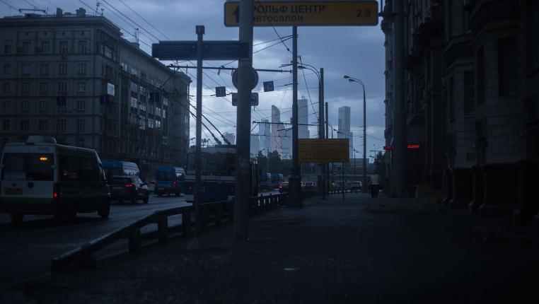 Кредит под залог квартиры в Москве